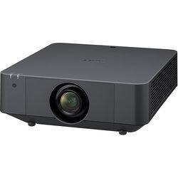 Sony VPL-FH65 WUXGA 6000 Lumens 3LCD Lamp Projector (Black)