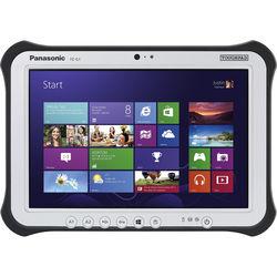"Panasonic 10.1"" FZ-G1 Toughpad 128GB Tablet (Wi-Fi  + GPS + 4G LTE)"