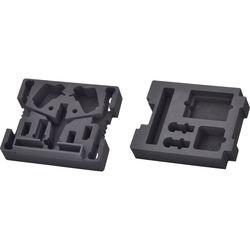 HPRC Custom Foam for DJI Inspire 1/Pro Quadcopter Hard Case