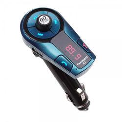 GOgroove FlexSMART X2 Mini Bluetooth FM Transmitter