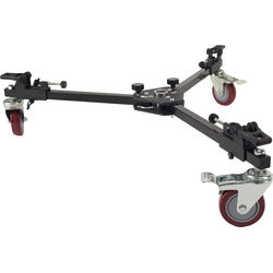 Davis & Sanford W4DS Professional Spreader Dolly