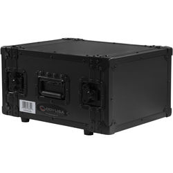 Odyssey Innovative Designs Black Label DNP DP-DS620 Photo Booth Printer Case