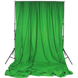 Impact Background Support Kit - 10 x 24' (Chroma Green)