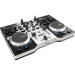 Hercules DJControl Instinct S-Series DJ Software Controller