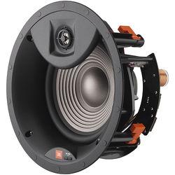 """JBL Studio 2 8IC 8"""" Two-Way In-Ceiling Speaker"""