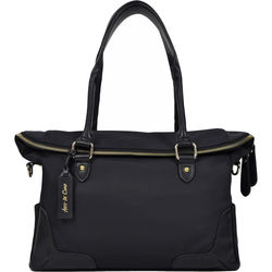 Aide de Camp Leyden Camera Bag (Black)