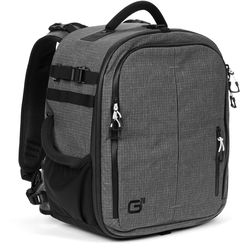Tamrac G26 Backpack (Charcoal)