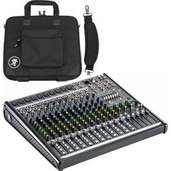 Mackie ProFX16v2 Mixer Kit with Padded Bag