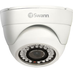 Swann Pro-Series SWPRO-1080ZLD-US 2.1MP Outdoor Dome Camera with Night Vision