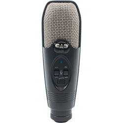 CAD U39 USB Recording Microphone