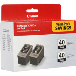 Canon PG-40 Black Ink for iP1600 (2)