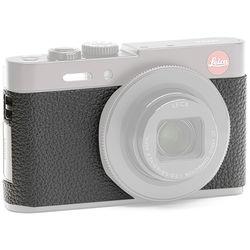 Japan Hobby Tool Camera Leather Decoration Sticker for Leica C Digital Camera (4008 Black)