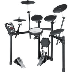 Roland Roland TD-11K V-Compact Series Electronic Drum Set with MDS-4V Stand
