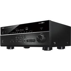 Yamaha RX-V681 7.2-Channel Network A/V Receiver (Black)