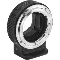 Vello Select Nikon F Lens to Sony E-Mount Camera Auto Lens Adapter