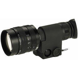 N-Vision LRS Scout 3rd Generation Night Vision Monocular Kit (Autogated, Nikon SLR Adapter)