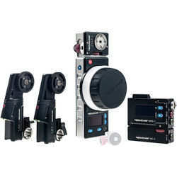 Movcam Dual-Axis Wireless Lens Control System