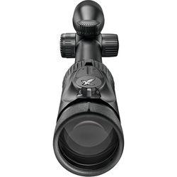 Swarovski 2-16x50 Z8i P L Riflescope (4W-I Illuminated Reticle, Matte Black)