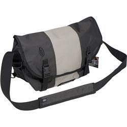 Timbuk2 Classic Messenger Bag (Medium, Gray/Cement)