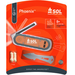 Adventure Medical Kits SOL Phoenix Survival Kit