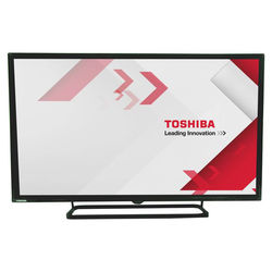 "Toshiba S2600-Series 43""-Class Full HD Multi-System LED TV"