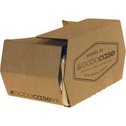 DODOcase P2 Cardboard Pop-Up VR Smartphone Headset