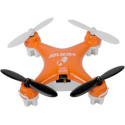 Riviera RC Pocket Quadcopter (Orange)