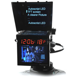 Autoscript LED19TFT-BLW  LED Prompter (Wide-Angle)