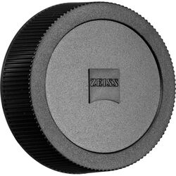 Zeiss Rear Lens Cap for ZM-Mount Lenses