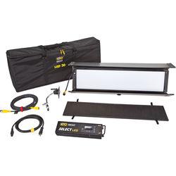 Kino Flo Select 30 DMX Soft Case Kit
