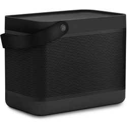 B & O Play Beolit 15 (Black with Leather Handle)