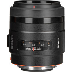 Sony 35mm f/1.4G Wide Angle Prime Lens
