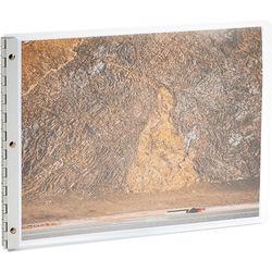 "Pina Zangaro Flexx Presentation Book (11 x 14"", Ice)"