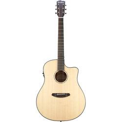 Breedlove Pursuit Dreadnought Acoustic/Electric Guitar (Gloss)