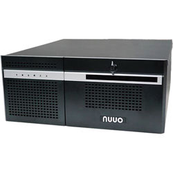 NUUO NH-4500-ENT 64-Channel 6-Bay 4U Hybrid NVR