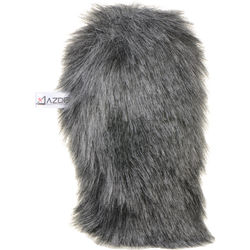 Azden SWS-15 Furry Windshield Cover