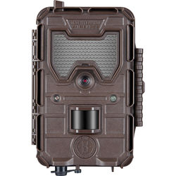 Bushnell Trophy Cam HD Aggressor Wireless Digital Trail Camera (Brown)