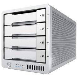 CalDigit T4 20TB Thunderbolt 2 RAID Array (4 x 5TB)