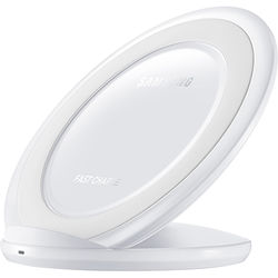 Samsung Fast Charge Wireless Charging Stand (White)