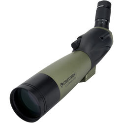 "Celestron Ultima 80 3.1""/80mm Spotting Scope Kit (Angled Viewing)"