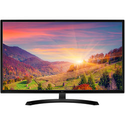 "LG 32MP58HQ-P 31.5"" 16:9 IPS Monitor"