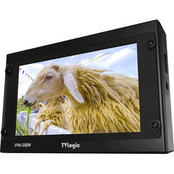"TVLogic VFM-058W 5.5"" Full HD On-Camera Monitor"