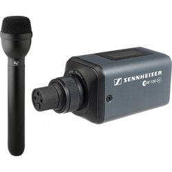 Sennheiser SKP 100 G3 Transmitter & Electro-Voice RE50B Wireless Mic Kit- A (516-558 MHz)