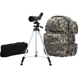 Celestron LandScout 60mm Spotting Scope Backpack Kit