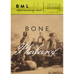 Spitfire Audio BML Bone Phalanx - Orchestral Trombone Library (Download)