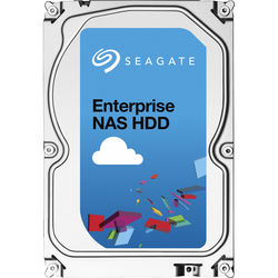 "Seagate 4TB NAS 7200rpm SATA III 3.5"" Internal HDD (OEM)"