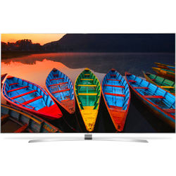 """LG UH9500-Series 65""""-Class Super UHD Smart IPS LED TV"""