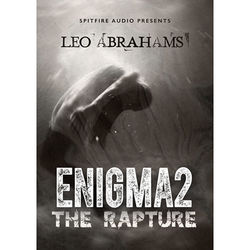 Spitfire Audio Enigma 2 - The Rapture (Download)