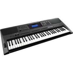 Yamaha PSR-E453 - Portable Keyboard (No Power Adapter)