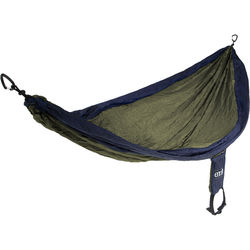 Eagles Nest Outfitters SingleNest Hammock (Navy/Olive)